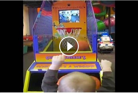 Basketball-NBA-Baby