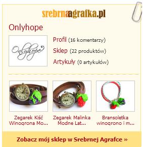 http://srebrnaagrafka.pl/sklep/onlyhope