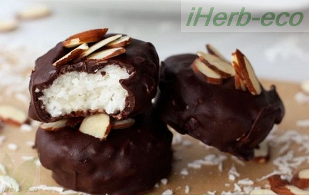 Кокосовая продукция от iHerb