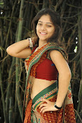 New actress Haritha glamorous stills-thumbnail-14