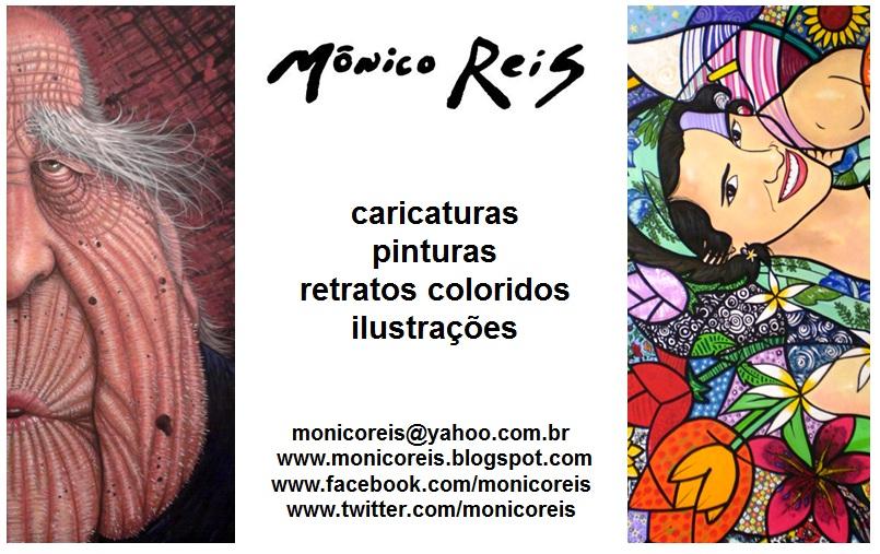MÔNICO REIS