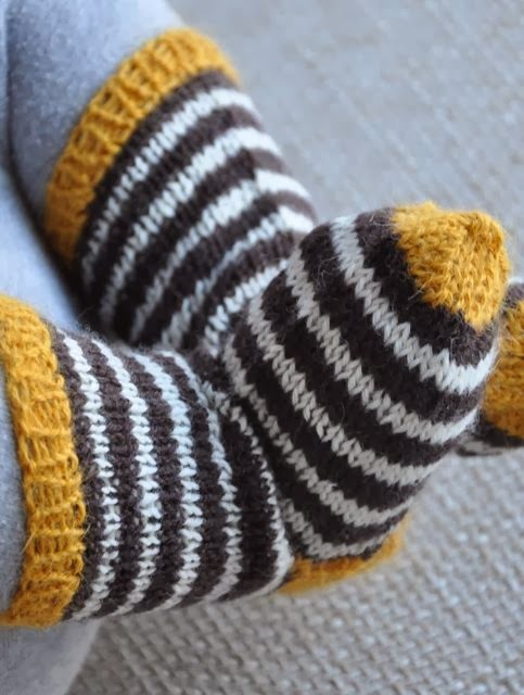 adoring stripes