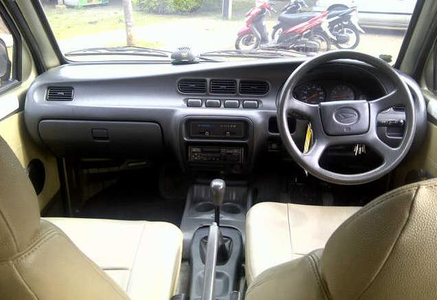 Kelebihan Dan Kekurangan Daihatsu Espass Neo Zebra