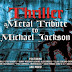 Thriller - A Metal Tribute To Michael Jackson (Review)