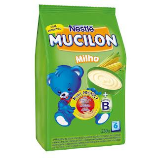 Mucilon® milho