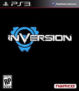 Inversion Dvd Cover HD Wallpaper