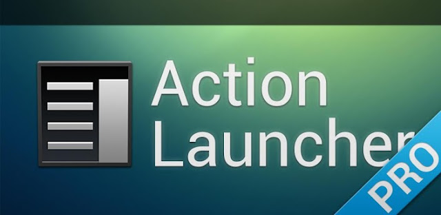 Action Launcher Pro v1.3.0 APK 