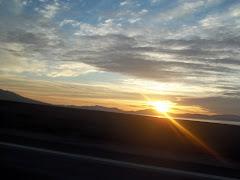 o sol nascerá.