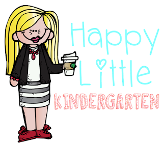 TPT: Happy Little Kindergarten