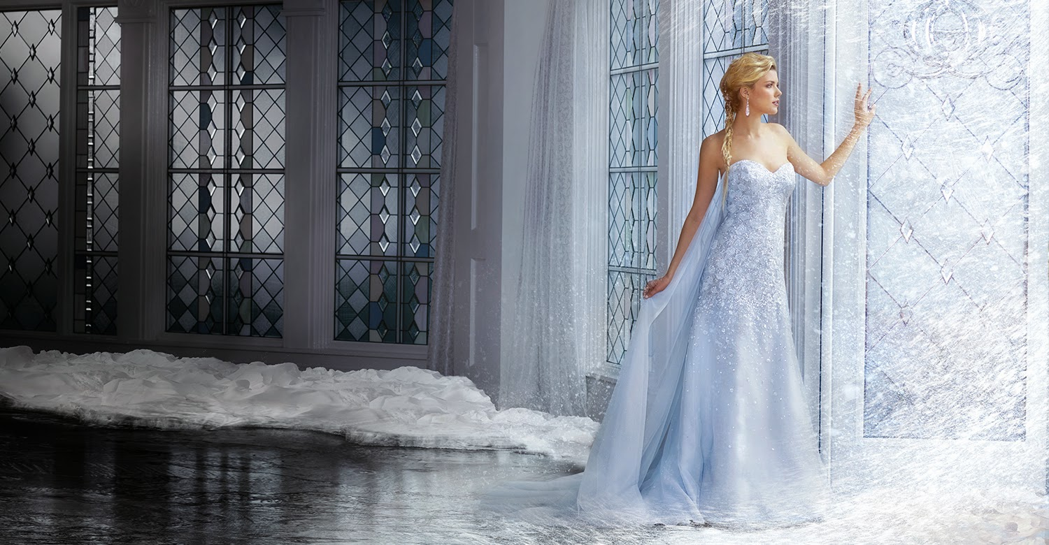 Alfred Angelo Disney Princess Wedding Gowns UK | WEDDING SHOES DESIGN