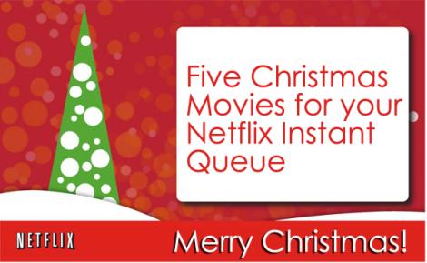 Abc Family Christmas Movies On Netflix