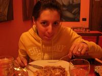 Road trip Italy, Noli restaurant - Italian riviera
