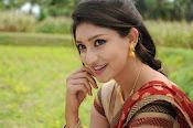 Tanvi vyas Latest Photos in Half Saree-thumbnail-10
