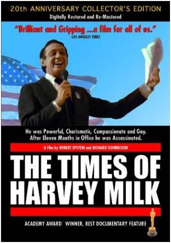 the assassination of harvey milk Thirty-six years ago, a not guilty verdict in milk's murder lead to rioting by san francisco's gay community.