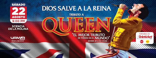 conciertos peru dios salve a la reina