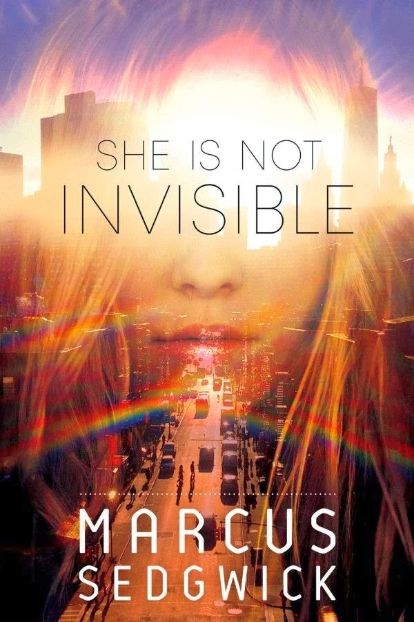 http://us.macmillan.com/sheisnotinvisible/MarcusSedgwick