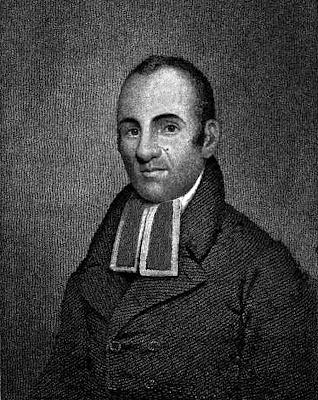 Rev. Lemuel Haynes A. M.