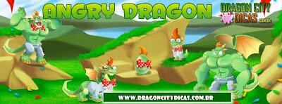 Capas do Dragon City para seu Facebook