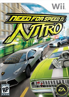 Need for speed nitro download