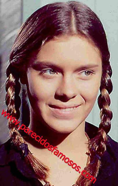 Actriz Brasileña Carolina Dieckmann antes y después