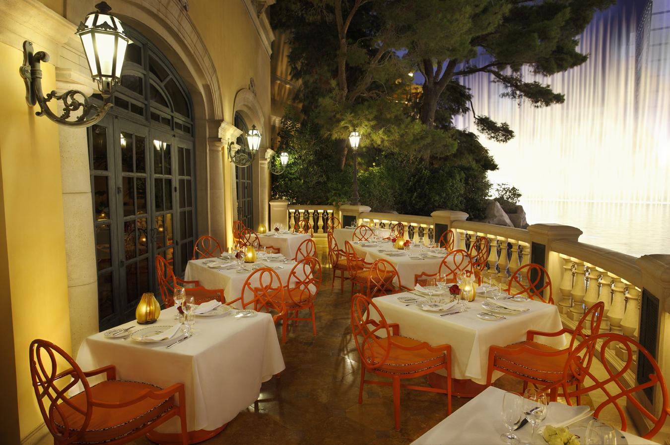 Restaurant Le Patio Saint Cyr Sur Mer