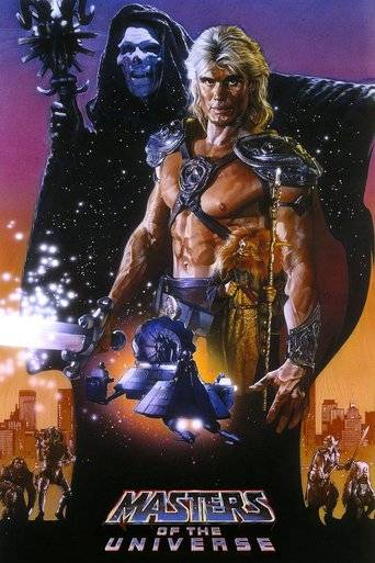 Masters of the Universe (1987) tainies online oipeirates