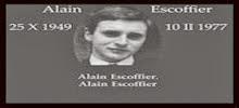 ALAIN ESCOFFIER
