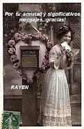 Regalo de Rayen