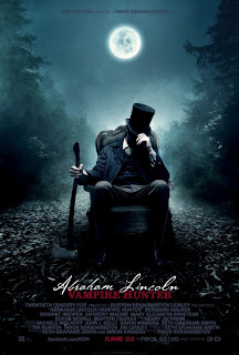 Abraham Lincoln: Vampire Hunter монгол хэлээр шууд үзэх