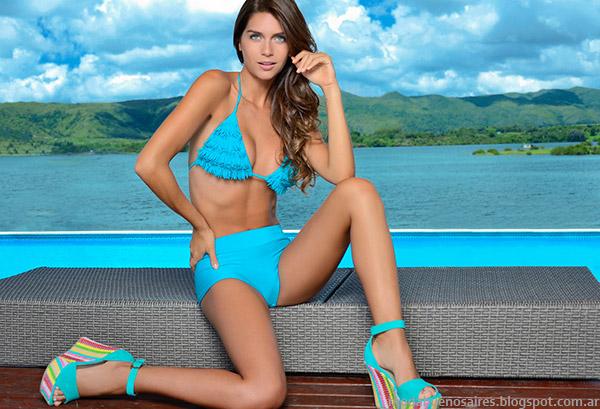 Bikinis 2015 KSI.