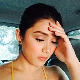 Carla Abellana rants about the nature of her work