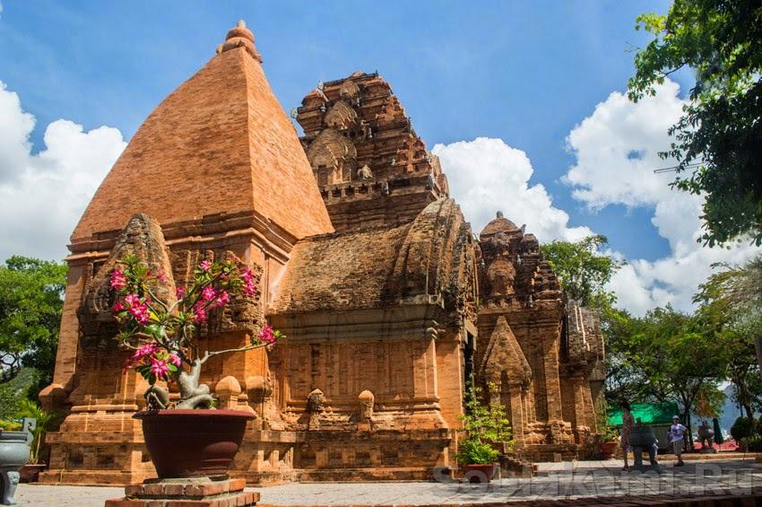 Храмы-Нячанга