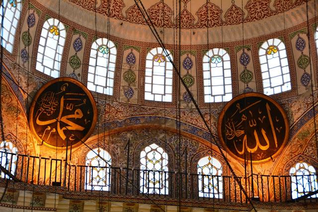 Yeni Camii Istanbul