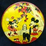 Boite Mickey 2