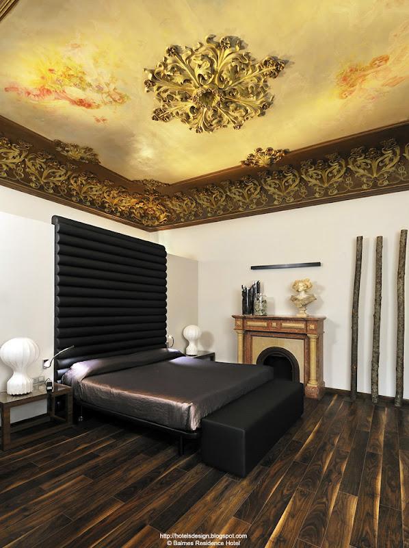 Les plus beaux hotels design du monde h tel balmes for Hotel design espagne