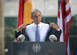 Βερολίνο,Ομπάμα,Η.Π.Α.,Ρωσία,πυρηνικά όπλα,κόσμος