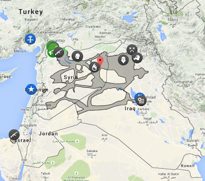Why the Battle Against Middle East Jihadist Terrorism Is Unwinnable