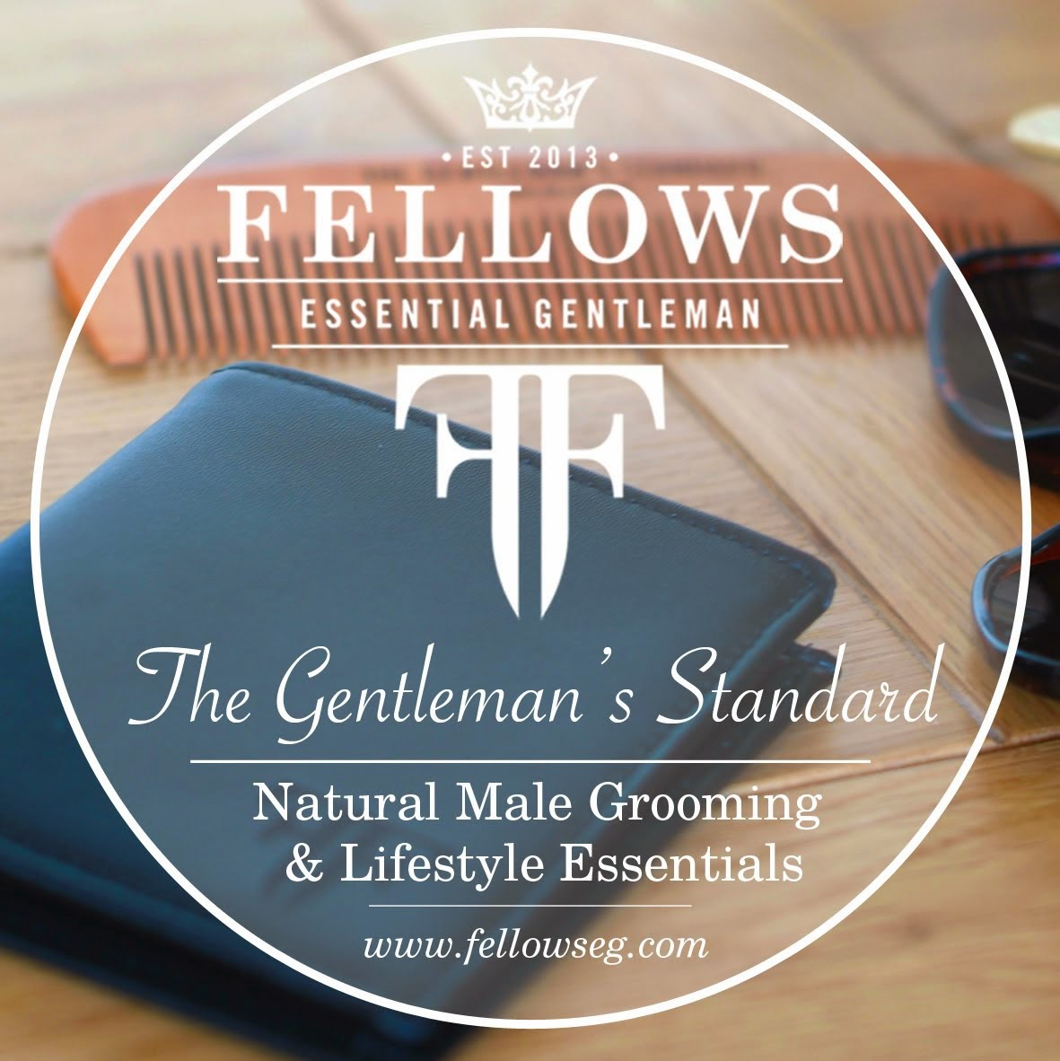 FELLOWS ESSENTIAL GENTLEMAN