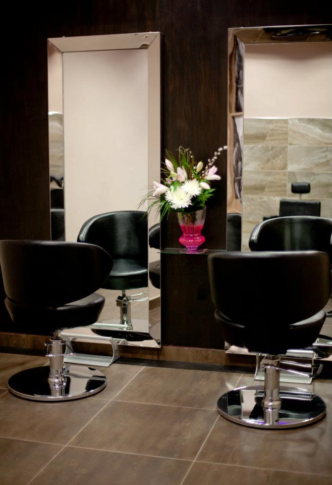 Salon spy leticia haute coiffure london on the inside for Salon haute coiffure paris