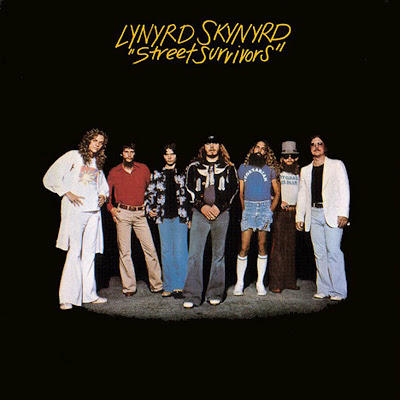 Lynyrd Skynyrd Street Survivors Vinyl Value