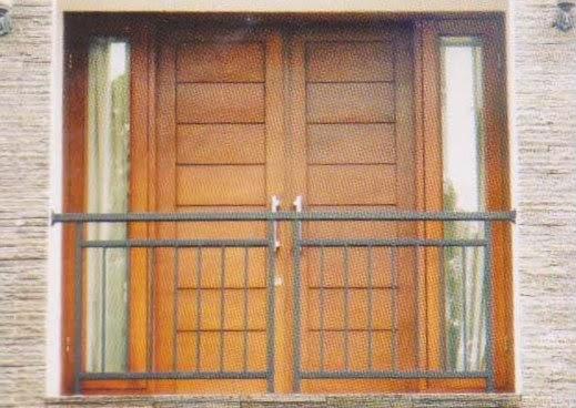 zhev's moving & design: kusen pintu kayu minimalis