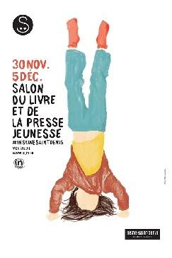 Au salon de Montreuil, les 1er et 3 décembre prochains