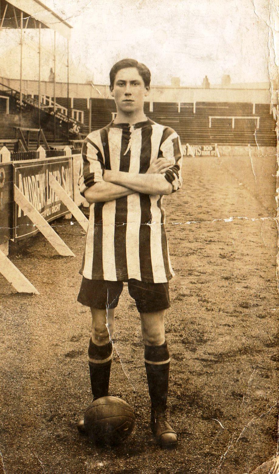 1913 Sunderland FC