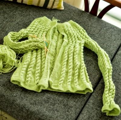 Harujion Design Knitting