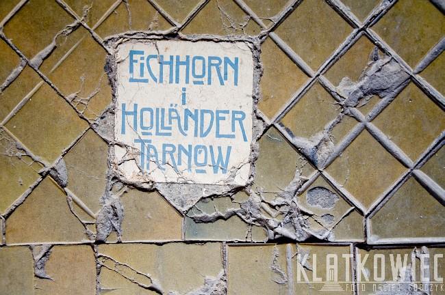 Tarnów: ślady po żydowskiej historii miasta - Eichhorn i Holländer