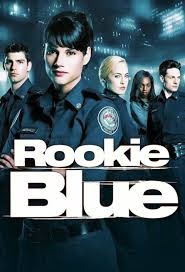 Assistir Rookie Blue 6x10 - Breaking Up The Band Online