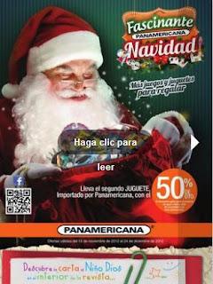 catalogo juguetes panamericana 12-12