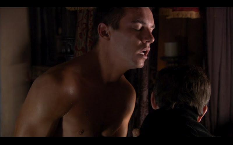 Jonathan rhys meyers nude