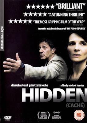 Hidden Caché