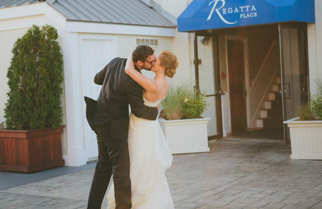 Newport Rhode Island Wedding Venue